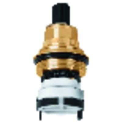 Maleta presión gas 60/600 mb