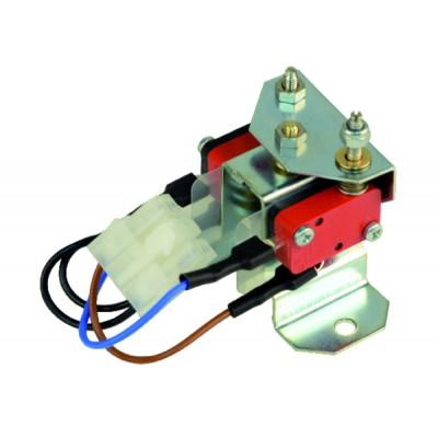 Semi-plastic coupling-rubber profile- Tetra sleeve - Maintenance kit