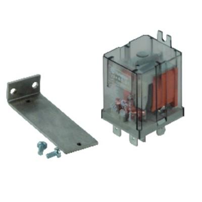 Brennermotor Typ EB 95 C35/2 90 W  - BENTONE AHR : 92090401