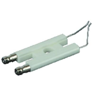 Bloque Electrodo - CUENOD : 13007690
