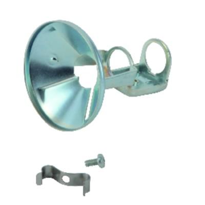 Brennermotor - Typ 60 2 100M  100W für Brenner EC4 - BENTONE AHR : 11570601