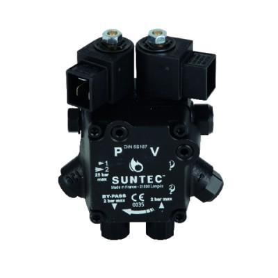 Cavo scaldante per canalizzazione - Cavo 3m 220V con presa e termostato