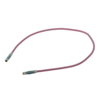 Cordón 24m 220V con enchufe + termostato