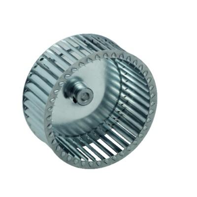"Plumbing fixtures - Check valve 1/4 turn FF1/2"""