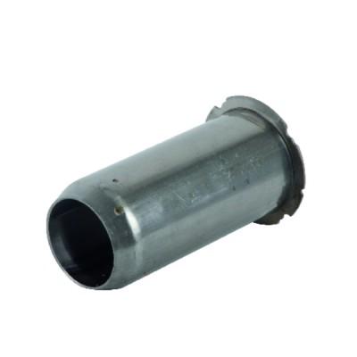 """Zwei Leitungen mit Absperrhahn IG3/8"""" Sieb rostfreier Stahl  - WATTS INDUSTRIES : 22L0133100"""