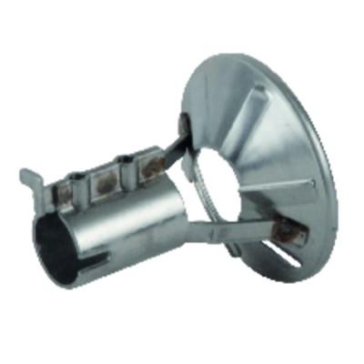 Filterzubehör - Filterpatrone Sieb rostfreier Stahl