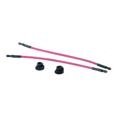 Cable encendido + prensacables - CUENOD : 13011123