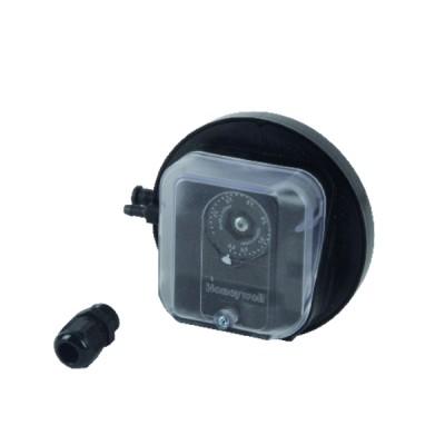 """Heizölfilter - Filter Wasserabscheider IG3/8"""" - WATTS INDUSTRIES : 001.0080.003"""