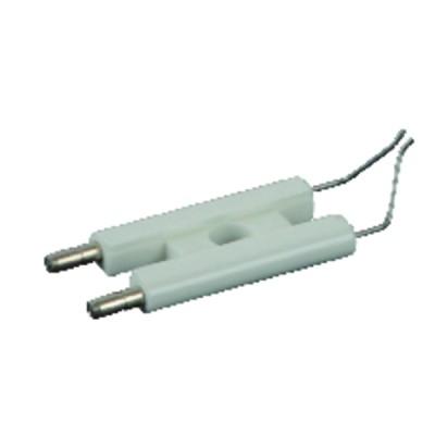 Bloque Electrodo  - CUENOD : 13013638