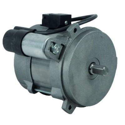 Pumpenzubehör DELTA Deckeldichtung Z und V  (X 12)
