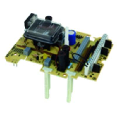 Accessories pump RIELLO - Gasket reference 3007028 (12 parts) - RIELLO : 3007028
