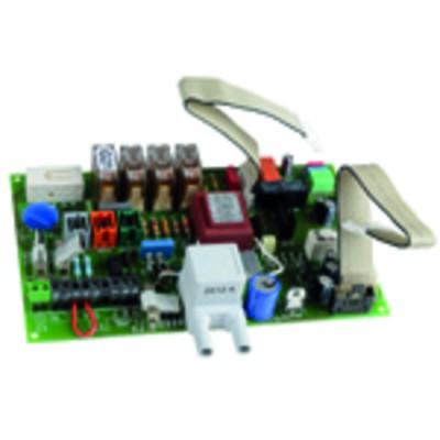 Pompe fioul SUNTEC - Ale 35C9321 2P0500 - SUNTEC : ALE35C93212P0500
