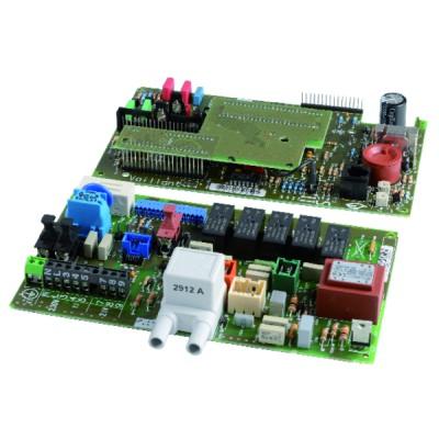 Fuel pump suntec ap 47 a 7555 3p - SUNTEC : AP47A75553P