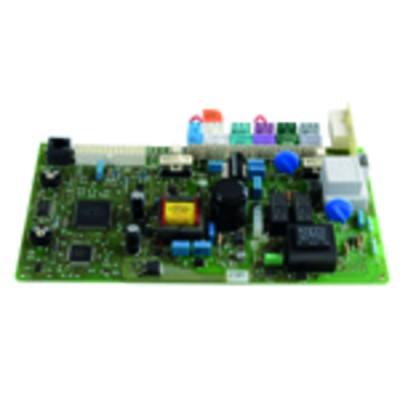Pump SUNTEC - AP 57 C 7545 3P 0500 - SUNTEC : AP57C75453P0500