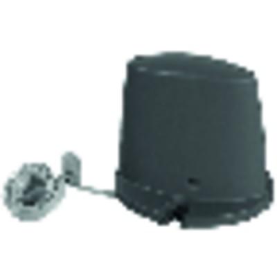 Accessoires pompe SUNTEC - Transformation pompe AU en AE (991401) - SUNTEC : 991401