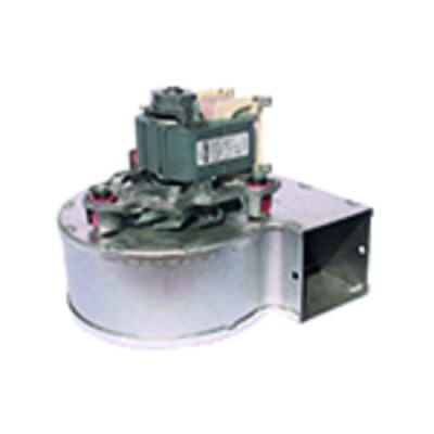 Pompe à fioul SUNTEC AJV6 - Modèle AJV6 CE 1002 4P - SUNTEC : AJV6CE10024P