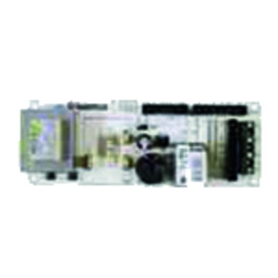 Pompe à fioul SUNTEC ALV 35C - Modèle 9628 6P 0500 - SUNTEC : ALV35C96286P0700