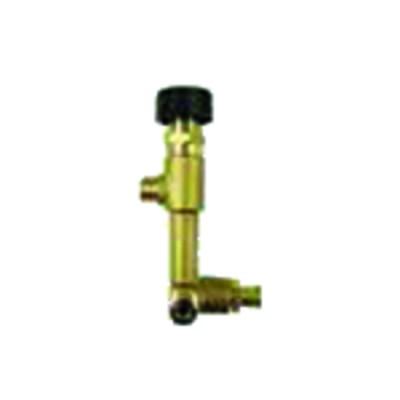 Fuel pump suntec anv 77a model 7214 2p - SUNTEC : ANV77A72142P