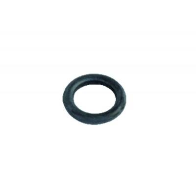 Nipple gasolio M3/8 conico x M3/8 conico  (X 2)