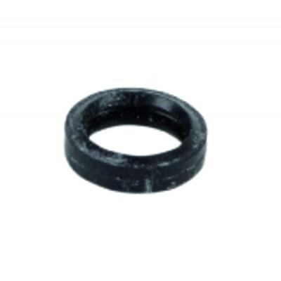 Raccordo a ogiva diritto M1/4 x tubo 6mm  (X 2)