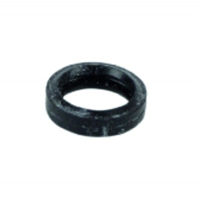 Racor DE OLIVA - recto M1/4 x tubo de 6mm (X 2)