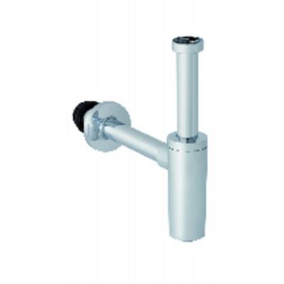 Termostato acqua limitatore a bulbo - CAEM tipo TUV-ST