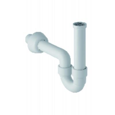 Termostato acqua di sicurezza a bulbo - CAEM Type TS RM TF