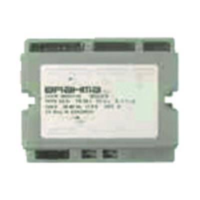 Kapillarregelungsthermostat mit Fühler - Typ GTLH3 cap 1,5
