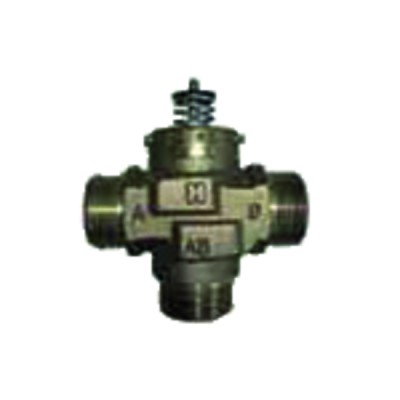 Control aquastat with bulb - COTHERM Type JTAMH3060 - COTHERM : GTLH3060