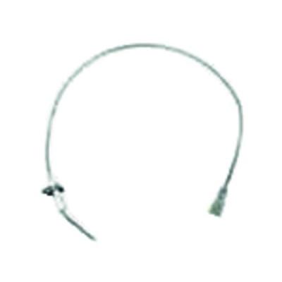 Kapillarregelungsthermostat mit Fühler - Typ GTLH3 cap 2 30-90deg