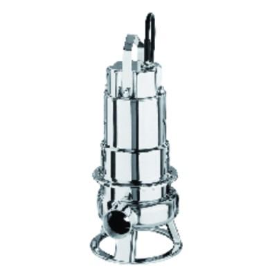 Stainless submersible dw 100  - EBARA : 1589050004