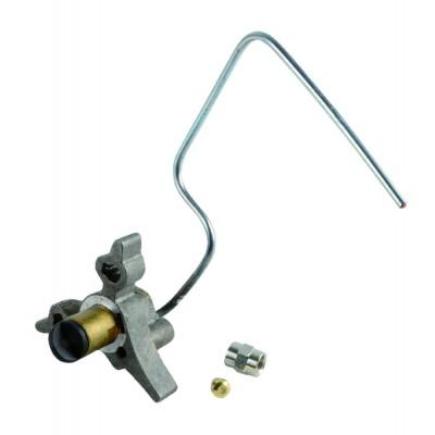 Regolatore a contatto Tipo Klixon - Standard contatto argento 60°C