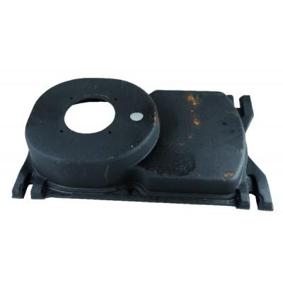 Limitador de contacto estandar (klixon) - contacto estandar plata 130°