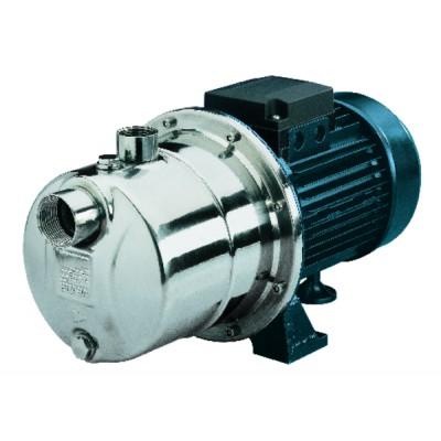 Stainless auto priming pump jex m80  - EBARA : 1665040000