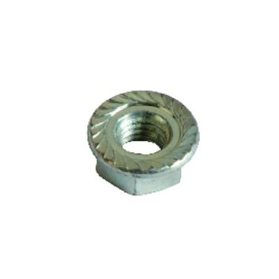 Air pressure switch LGW3 A2 0.4-3.0 mbar - RIELLO : 3007423