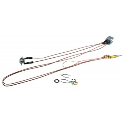 3 way valve cover - RIELLO : 4365127