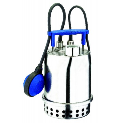 Stainless submersible pump best one ma  - EBARA : 1711100000