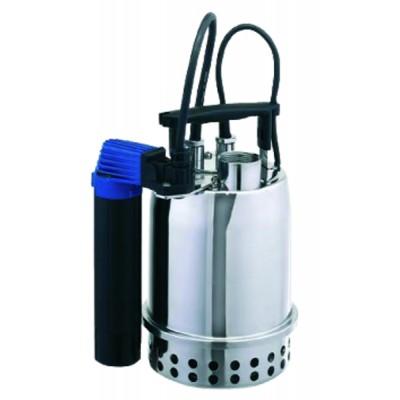 Lifting watering submersible steel best one ms - EBARA : 1712100000