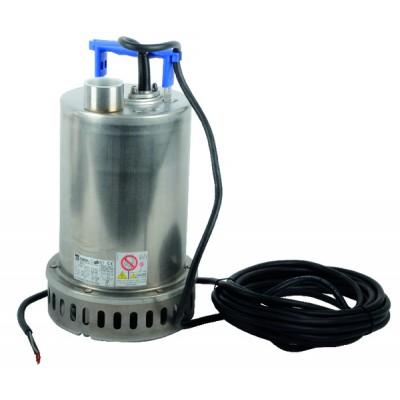 Stainless submersible pump best 4  - EBARA : 1731151204