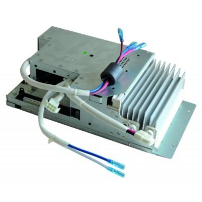 Injecteur de veilleuse (5 pièces) - CHAFFOTEAUX : 60026645