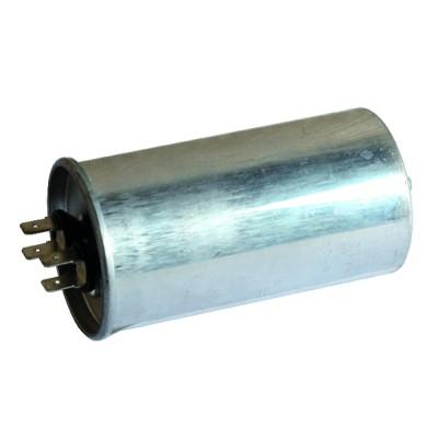 Sacco aspiratore per PRO 515 (X 10)