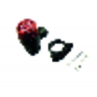 Guarnizione di ricambio per contenitore prima di 12/1995 (X 12)