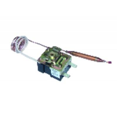 Pressure relief valve 3 bars - DIFF for Saunier Duval : S1006700