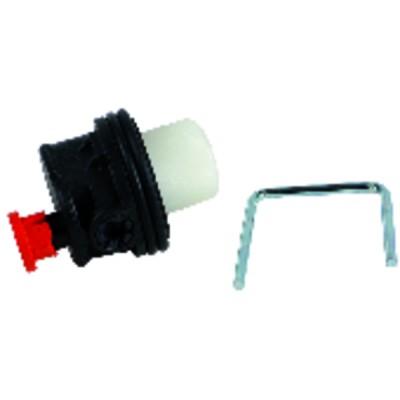 Degasatore - DIFF per Chaffoteaux : 65104703