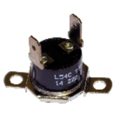 Regulador de caudal 10 litros - DIFF para Frisquet : F3AA40141