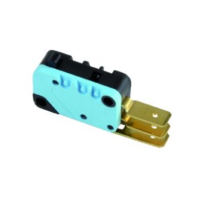 Soupape 3 bar - DIFF pour Bosch : 87168101420