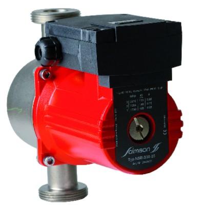 Burner 120/70 lg:416 - BAXI : SN9020400