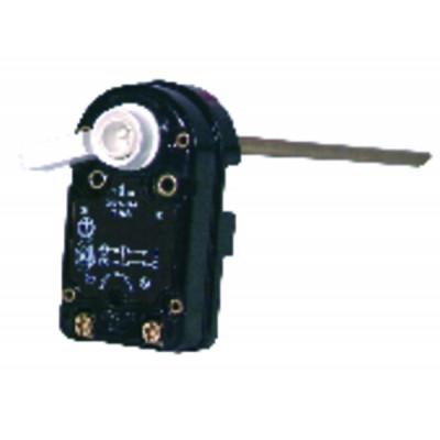 Selbstregelnde Umwälzpumpe hohe Leistung Thermo'Clock-Sb04-15T - SALMSON : 4099853