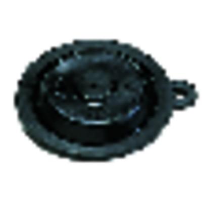 Sweeping - Nylon Sweeping rod high temper diam 80mm pellet stoves