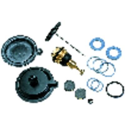 Neutralizador condensados - SENTINEL : CONDENSAFE PLUS